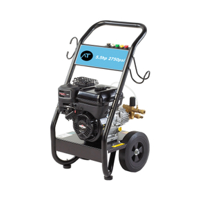 HONDA Engine Portable Petrol Pressure Washer 2750PSI 5.5HP
